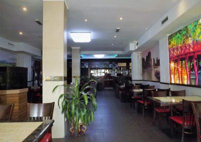 Restaurant am Wandsbek Markt