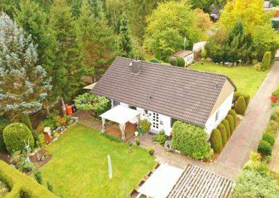 Einfamilienhaus mit 953 m² Grundstück in Henstedt-Rhen
