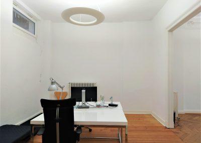 Büro-/Praxisräume St. Georg