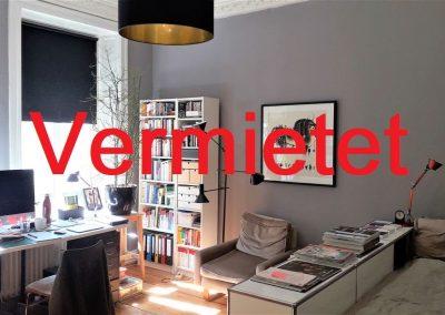 Mitten im Leben – Hamburg-Sankt Georg – attraktive sanierte Altbauwohnung