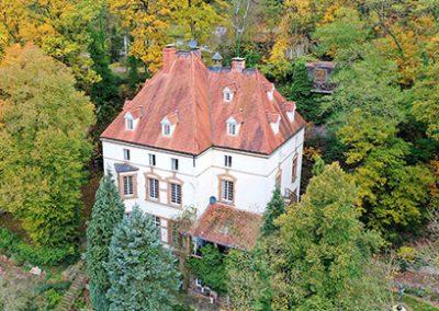Traumimmobilie in wunderschöner Umgebung, Herrenhaus für Individualisten!