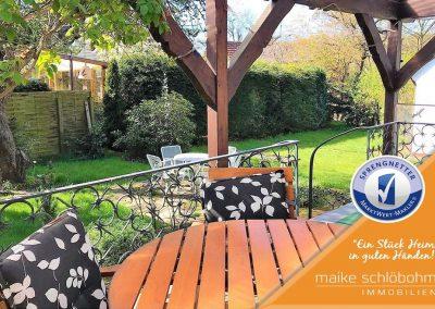 Solides ehrliches Haus möchte zum Leben erweckt werden! 6 Zimmer, Garten, Terrasse, Doppelgarage