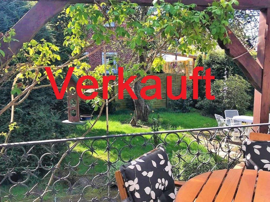 Einfamilienhaus in Asendorf - verkauft