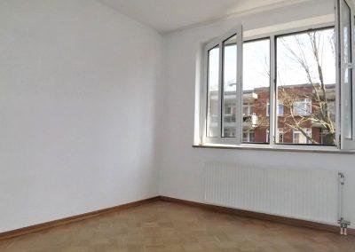 Schön und ruhig wohnen in Hamburg im grünen Stadtteil Marienthal