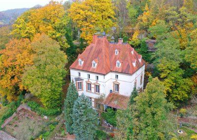 Modernisiertes Herrenhaus in traumhafter Naturkulisse - Bad Karlshafen
