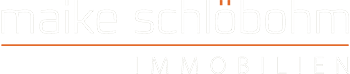 Logo Maike Schlöbohm Immobilien