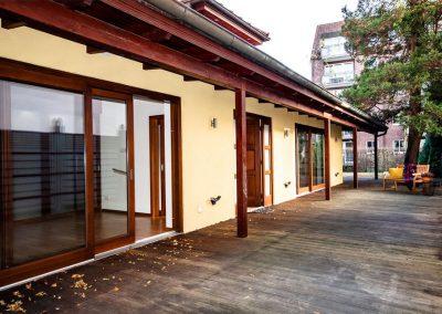 Einzigartiges Mehrgenerationenhaus in urbaner Lage am Eichtalpark