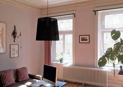 3-Zimmer-Altbauwohnung in Hamburg-Sankt Georg