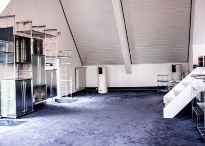 Exklusive Pärchenwohnung mit Kamin, Sauna, großem Bad, Terrasse, Grillplatz und Stellplätzen in Horst (Holstein)